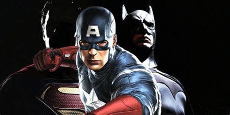film marvel tersukses superior captain america gebuk batman dan superman