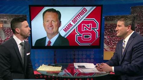 Nc State Find Gottfried Fired At Nc State Will Finish Season Abc11