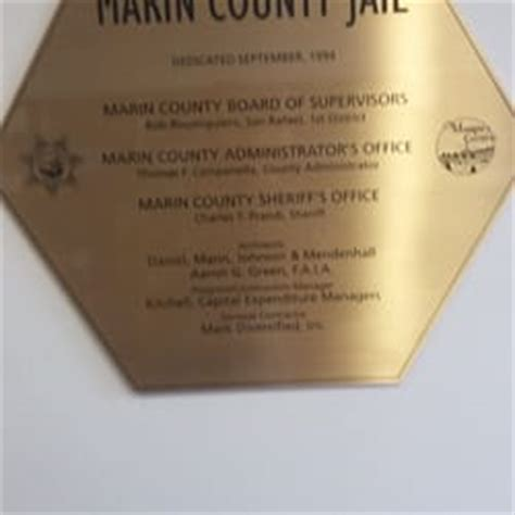 Marin County Arrest Records Marin County Services Government 13 Behr Dr San Rafael Ca