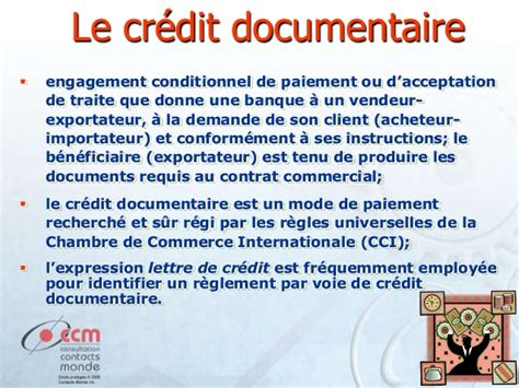 Performance Guarantee Vs Standby Letter Of Credit M12 Moyens De Paiement