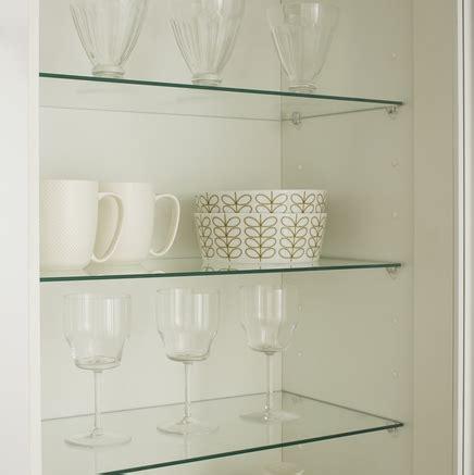 ikea kitchen cabinet glass shelves glass cabinet shelves kitchen shelving