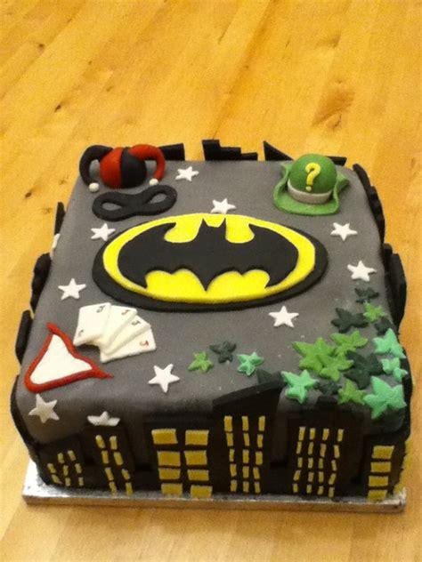 Batman Cake Decorations batman birthday cake decorations