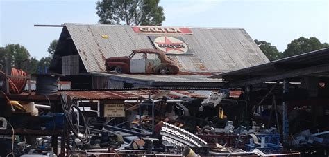 the junkyard the junkyard londonderry sydney