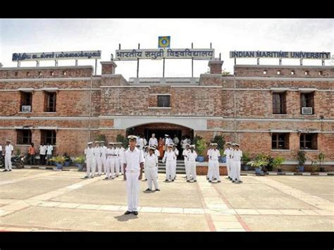 Naval Postgraduate College Mba by Indian Maritime Offers Ug Pg Programmes