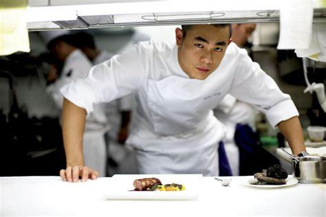 Restaurant Sweepstakes - restaurant sweepstakes featuring chef andre chiang le best of paris