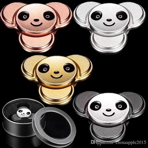 Fidget Spinner Pandafidget Spinner Panda Quality panda fidget spinner spinner tri spinner