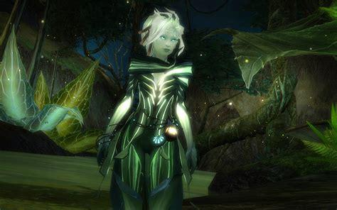 touch  nature   guild wars  sylvari