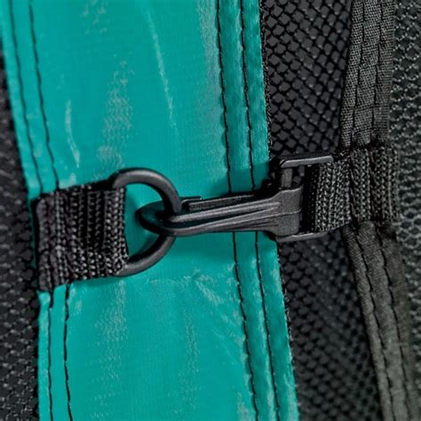 rete per tappeti rete tessile laterale con cinghie per tappeto elastico 430