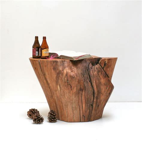 Tree Root Table Pecan Tree Root Table