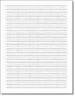 Writing Paper 3rd Grade Alfa Img Showing Gt 3rd Grade Writing Paper