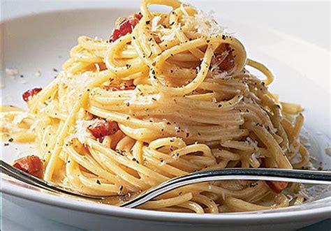 cuisine pasta conventional and authentic food and recipes