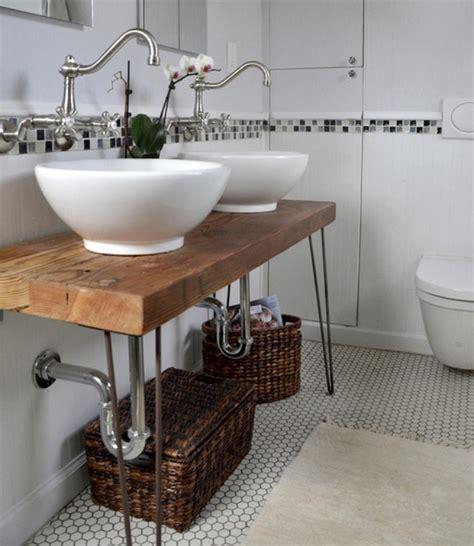 Wine Barrel Bathroom Vanity » Home Design 2017
