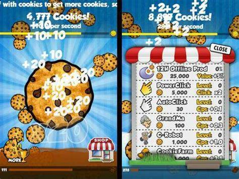 cookie clicker mod apk cookie clickers no ads mod apk android free