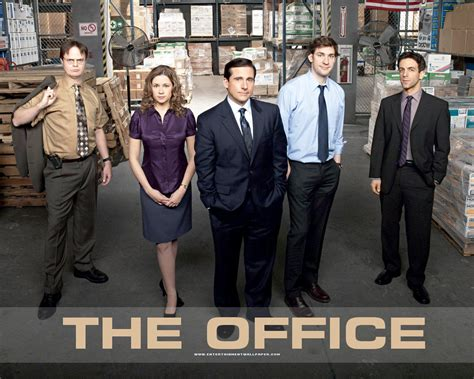 The Office Retrospective by The Office Random Episode Generator