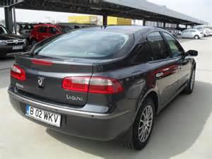 Renault Laguna 2 2 Renault Laguna Ii 1 9 Dci 120 Hp
