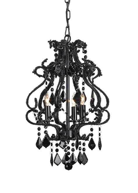 Small Black Chandelier Currey Company Recalls Chandeliers Due To Electric Shock