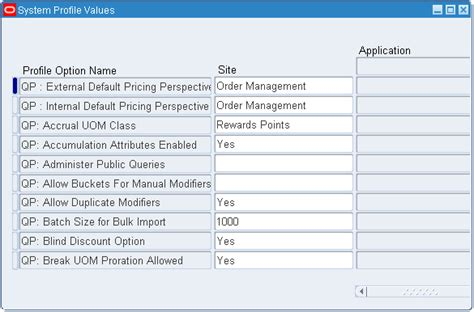 Oracle Advanced Pricing Implementation Guide