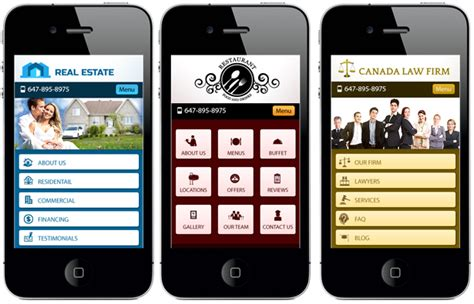 announcing instantmobile our all in one mobile website