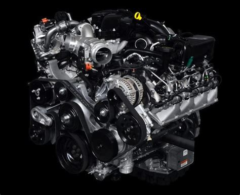 engines scorpionautotech ford completes in house super duty diesel