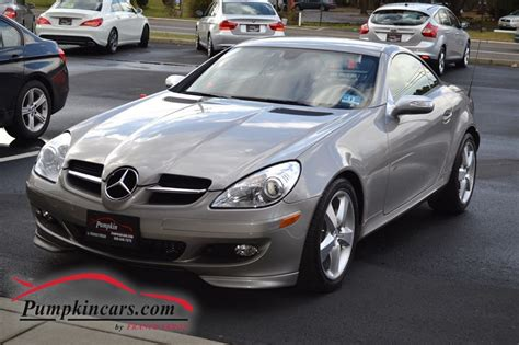 2005 Mercedes Slk350 by 2005 Mercedes Slk350 Launch Edition In New Jersey Nj