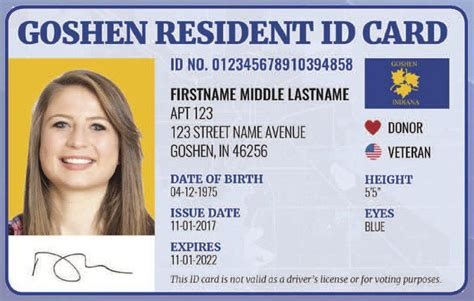 Local Id city id card no for voting in primary local news