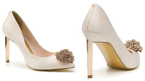 Wedding Shoes 2016 by Top 12 Statement Wedding Shoes Wedding Journal