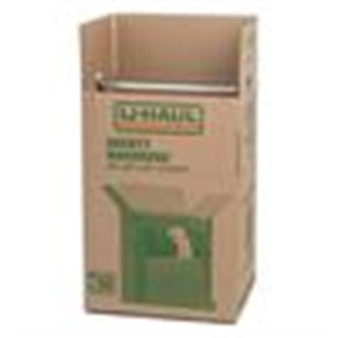 shorty wardrobe box u haul shorty wardrobe 174 box