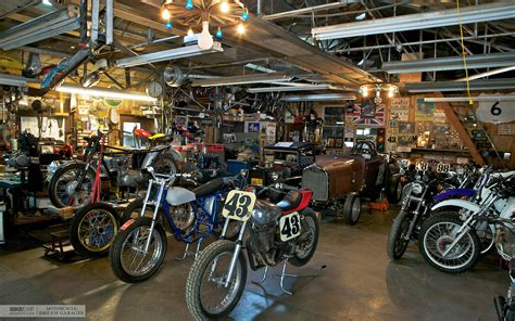 Motorcycle Garage by Motorcycle Garages Bike Exif