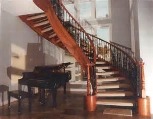 Custom Stair Railing Custom Stair Railings