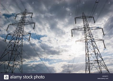 pylon design competition national grid national grid electricity pylons carrying power from