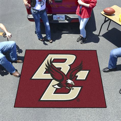 Mat Boston by Boston College Outdoor Tailgater Mat