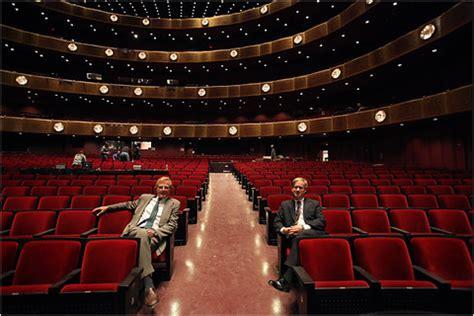 A Place New York City Opera Bidders Locked In Tug Of War Debt Ridden New York City Opera Business Newsjewish