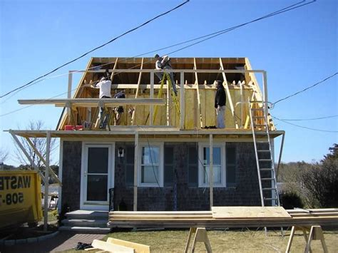 Winnipesaukee Builders U2013 Full Service by Photos Of Second Floor Additions