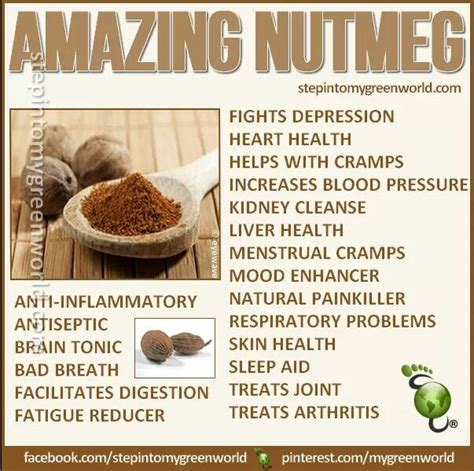 Cardamom Based Home Remedies by Nutmeg Benefits Smart True Medicine Herbs