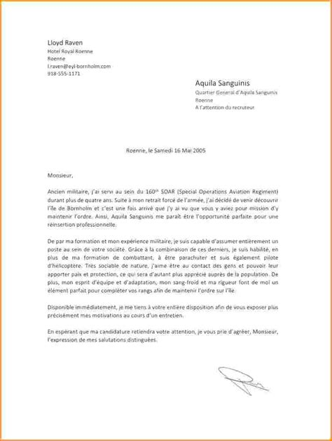 Exemple Lettre De Motivation Gap Year 2nd report 2nd could land