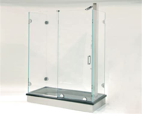 glass our new serenity series sliding door system has
