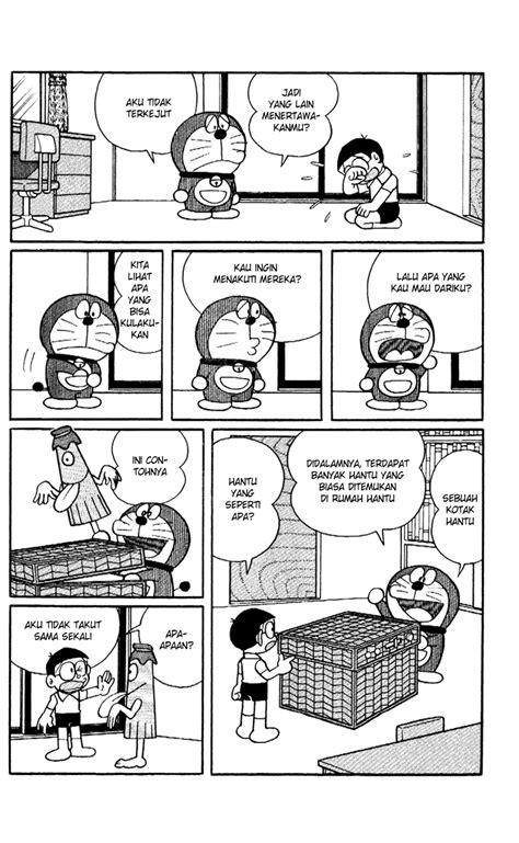 Komik Cabutan Doraemon 31 doraemon plus 37 indonesia hal 4 terbaru baca komik indonesia mangacan