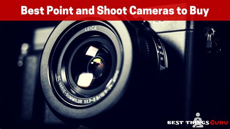 best for point and shoot what s the best point and shoot compact digital