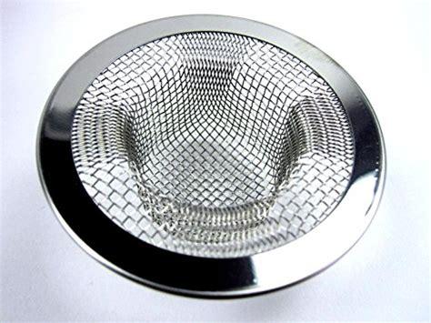 bathtub drain hair trap 2pcs metal sink strainer bathtub drain hole hair catcher drain hole filter trap