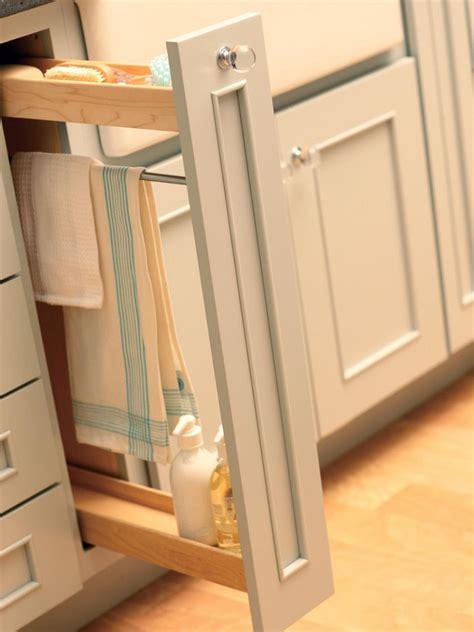 Kitchen Cabinet Cleaning Products Kitchen Storage Ideas Hgtv