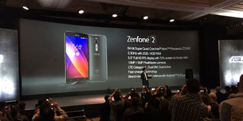 Samsung A5 2015 Rery Zenfone 2 Custom 1 asus launches 64gb zenfone 2 in malaysia aivanet
