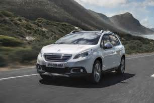 Hybrid Air Peugeot Peugeot 2008 Hybrid Air Technical Details History Photos