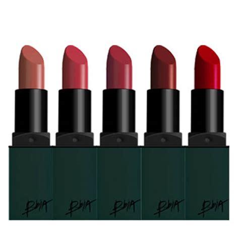 Lipstik Bbia bbia last lipstick series 2 bbia lipstick shopping sale koreadepart