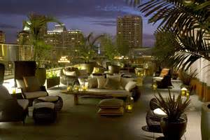 andaz san diego serves nightlife with variety of vip
