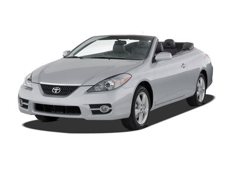 convertible toyota camry toyota camry solara reviews research new used models