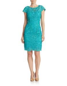 Galerry lace dress zuhair murad