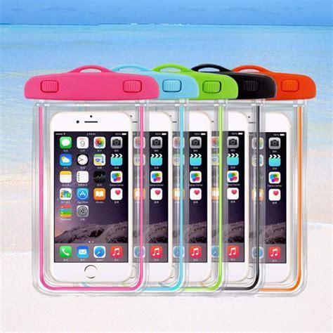 Waterproof Bag For Iphone Smartphone Up To 57 Inch Y Berkualitas universal waterproof pouch bag for smartphones maximalpower