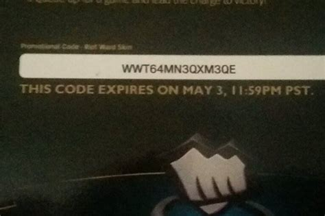 Lol Codes Giveaway - c2e2 league of legends arctic ops varus and riot ward skin codes max level