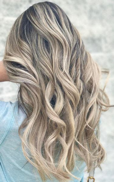 highlights beige mane interest hair inspiration starts here page 3