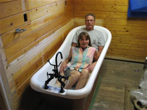two person clawfoot bathtub two person bath tub